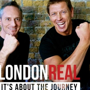 Real Talk! Great inspirational podcast | Extreme Entrepreneur Peter Sage x London Real