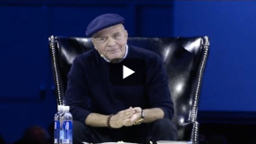 Dr. Wayne Dyer: how to overcome everyday obstacles in self-motivation